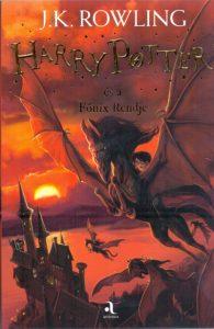 Harrí Potter és a főnix rendje