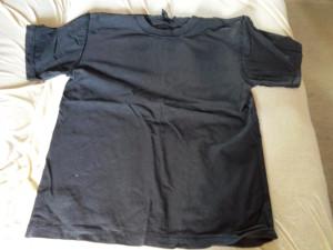 rövid ujjú póló kirándulásra