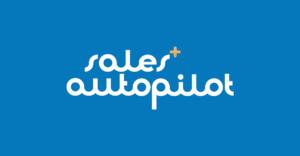 Salesautopilot email marketing szoftver